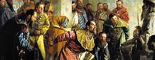 러시아 영광 이끈 절대군주… 왕비 잃자 폭군으로