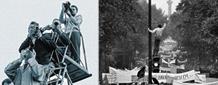 2차 세계대전 전장을 누비던 사진가들… 렌즈에