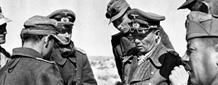 '사막의 여우'로 불린 독일의 영웅…