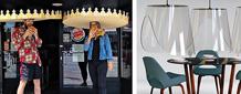지름 1.8m짜리 왕관, 원통 가리개 매단 식당… 톡톡 튀는 거리 두기 방법이죠