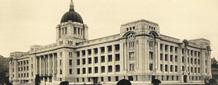 르네상스·바로크 뒤섞은 日 '근세부흥식' 건축… 1926년 완공 당시 동양서 가장 거대했대요