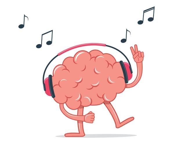 [나해란의 뇌과학 교실] 좋아하는 음악 들으면 기억력·집중력이 높아진대요