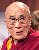 달라이 라마 14세